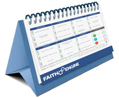 Free Social Media Calendar